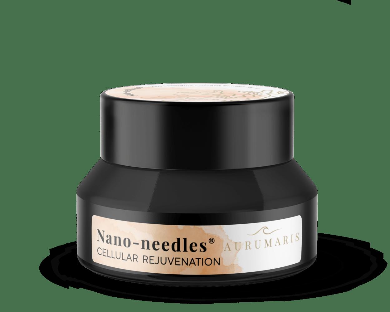 Opinie o Aurumaris nano-needles